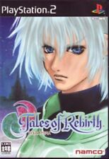 [FROM JAPAN][PS2] Tales of Rebirth [Japanese]