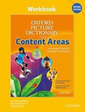 Oxford Picture Dictionary for the Content Areas Workbook (Paperback or Softback)