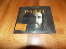 THE PASSION OF THE CHRIST Mel Gibson Film Inspired Songs Song Music CD NEW