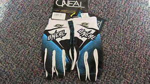 O'Neal Jump Flow Motocross Gloves - X-Large