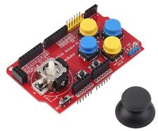 Joystick Shield Arduino Expansion Board Analog Keyboard Mouse Function nRF24L01