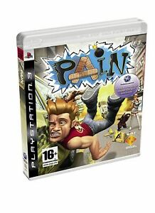 Pain - PS3 Playstation 3