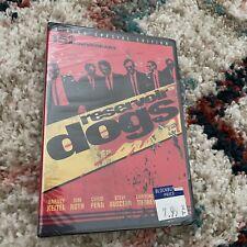 New Reservoir Dogs Dvd 2006 15th Anniversary 1992