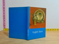 English Silver by Oliver Chadwick (1975, Hardcover)