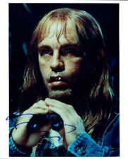 John Malkovich (In the Line of Fire) signed authentic 8x10 photo COA