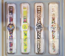 SWATCH SPECIAL - GZS40 - ARTIST COLLECTION 2009