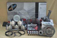"""2007 Chevy GMC 364 6.0L V8 LY6 Vortec Gen IV  Vin """"K"""" ENGINE REBUILD KIT"""
