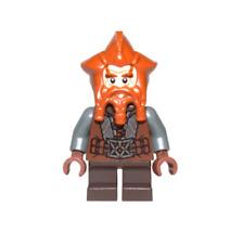 Lego Nori the Dwarf 79010 The Hobbit Minifigure