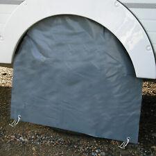 Radabdeckung für Autos Wohnwagen Wohnmobil Anhänger Reifenabdeckung Reifenschutz