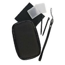 Gamexpert For DS Lite/DSi VFM Essentials Bundle-Black