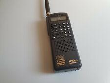 Uniden Bearcot 80 Channel 8 Band Radio Scanner
