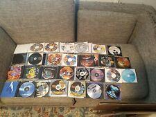 Huge Lot of Dreamcast Hacks Rom Collections Bleem Fan-Mades (shmups retro etc)