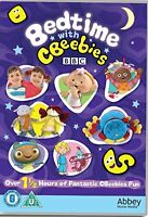 Bedtime With CBeebies [DVD][Region 2]