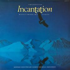 Incantation-la mejor de encantamiento: música de los Andes (LP) (en muy buena condición -/G + +)