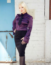 Kim Wilde UNSIGNED photo - 8658 - BEAUTIFUL!!!!!