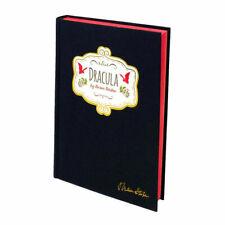 Dracula By Bram Stoker Hardback Deluxe Edition