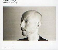 2 CD Sivert Höyem Hoyem, Moon Landing, Madrugada, MIT BONUS CD, 14 TRACKS NEU