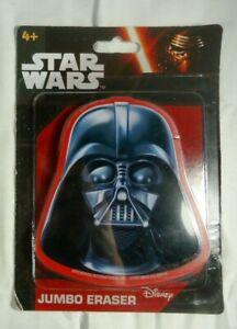 Darth Vader Star Wars Jumbo Eraser