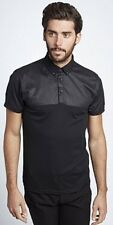 Mish Mash Wright Navy Polo £19.99 rrp £45 **Free Postage**