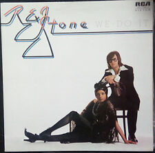 R & J STONE - WE DO IT VINYL LP AUSTRALIA