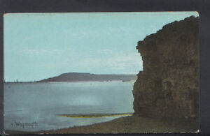 Dorset Postcard - View of Weymouth     RS7595