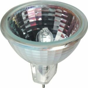 GE Lighting 30773 Halogen 20-watt MR11 Bulb with 2-Pin Base, 1-Pack