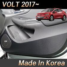 Chevrolet Volt 2018 Premium Carbon Inside Door Cover Anti-Scratch Protector Film