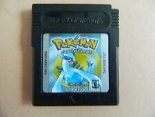 Pokemon Silver USA Version Nintendo Gameboy Game - Retro Cartridge Only