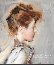 Mark Murray Fine American & European Paintings Catalog 2013