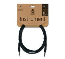 D'Addario Planet Waves 10-ft Classic Series Instrument Cable PW-CGT-10