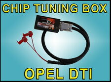 Chip Tuning Digital Box OPEL ASTRA G 1.7 DTI ChipTuning TD DI
