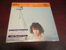 AL KOOPER I STAND ALONE OBI JAPAN REPLICA RARE LIMITED EDITION OUT OF PRINT CD