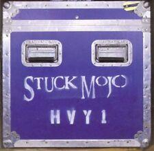 STUCK MOJO - HVY 1 - CD - Neu OVP - Crossover
