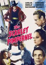 The Scarlet Pimpernel [New DVD]