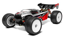 Tacon 1/14 Bulwalk RC Remote Control Buggy BRUSHLESS Motor RTR Race Ready