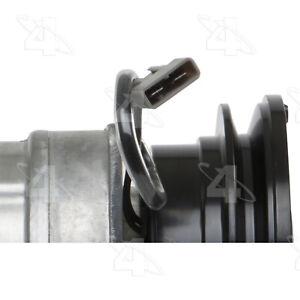 A/C Compressor-New Compressor 4 Seasons 58078