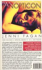 Panopticon. Romanzo di Jenni Fagan - Ed. ISBN