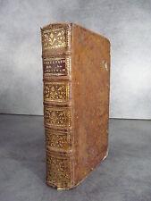 Confessions de saint Augustin Vie Heureuse Arnauld Andilly Bastide Pezenas 1767