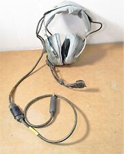 Aircraft Part Astrocom Headset H-173B/AIC