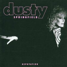 Dusty Springfield Reputation (1990) [CD]
