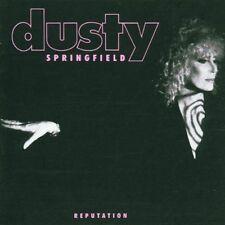 Dusty Springfield Reputation (1990) [CD]