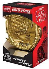 NEW Rawlings Mini Gold Glove Award FREE SHIPPING