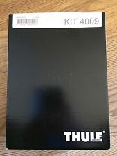 Thule Rapid fixpoint System Fitting Kit 4009 / Brand New in Box.