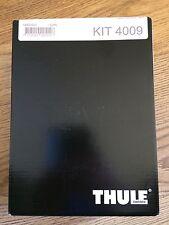 Kit de montaje de sistema THULE Rápida FIXPOINT 4009/totalmente Nuevo En Caja.