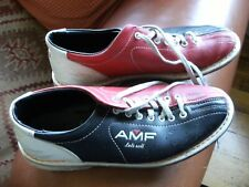 TEN PIN BOWLING SHOES  43 size 9 AMF