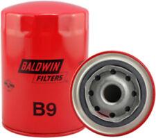 Oil Filter  Baldwin  B9