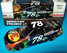 Martin Truex Jr 2018 Bass Pro Shops Ducks Unlimited #78 Camry 1/64 NASCAR