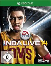 NBA Live 14 Nouveau XBOX-ONE jeu