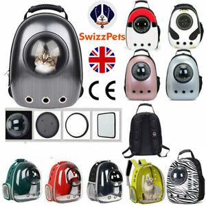 Pet carrier Travel Bag Space Capsule Dog Cat Backpack For Small Cute Pet Handbag