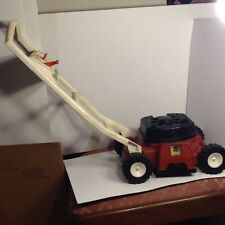 Vintage Fisher Price Lawn Mower 1985 Fisher Price Bubble Lawn Mower